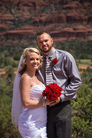 Katie & Scott's Wedding