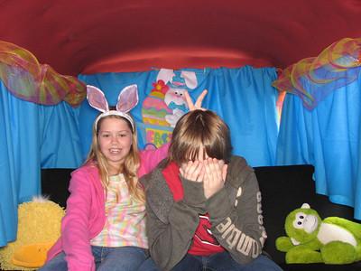 IOP Easter Egg Hunt