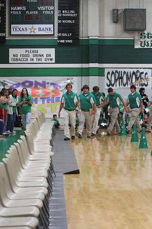 11/12/2010 PepRally