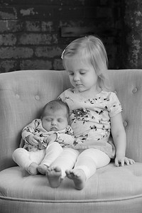 Rylee and Parker 2017
