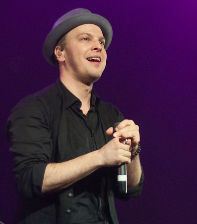 Gavin DeGraw, York 11/5/11