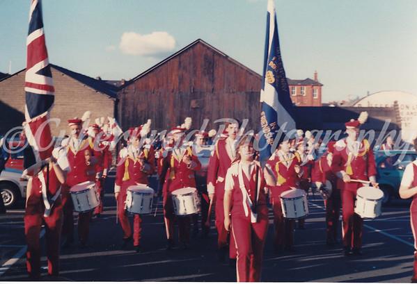 Pride of Knockmore 1984