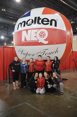 Phoenix Volleyball 2016