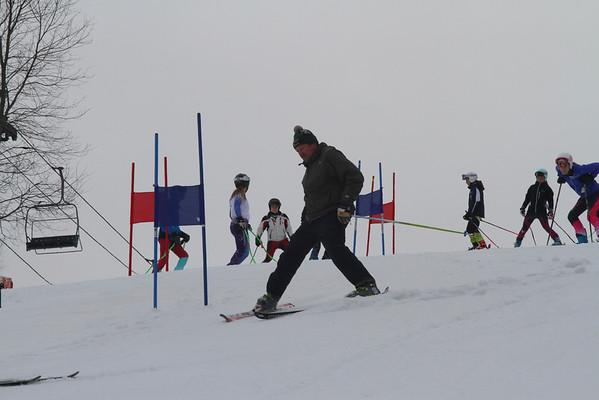 Feb 1 Ski Race