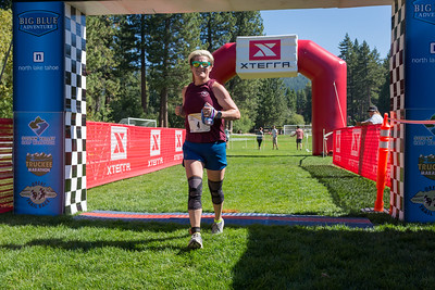 XTERRA Lake Tahoe Trail Run