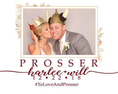 Will and Karlee Prosser