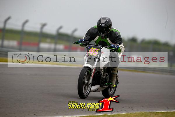 Gavin Smart Donington Park TSGB 2021