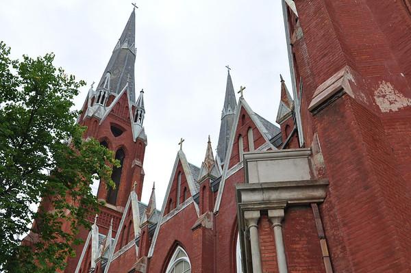 St Mary's Polish Church