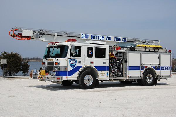 Ship Botom Fire Company-Station 46