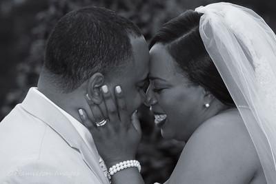 Armistad - Bryant Wedding