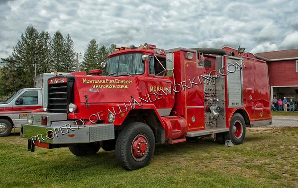 Tristate Firemans Meet 2013