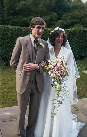 Ian & Diane