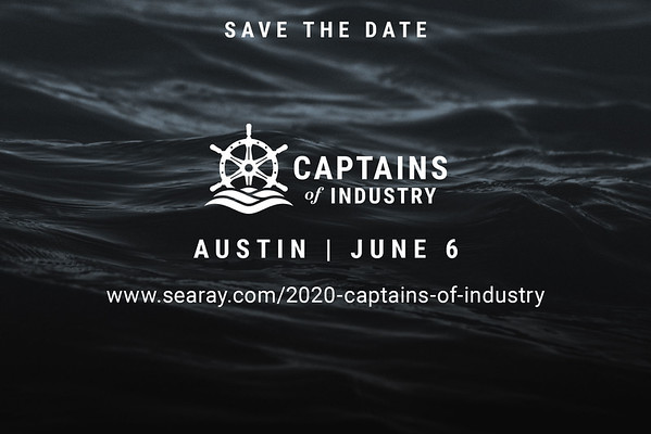 Austin Captains of Industry 5-16-20