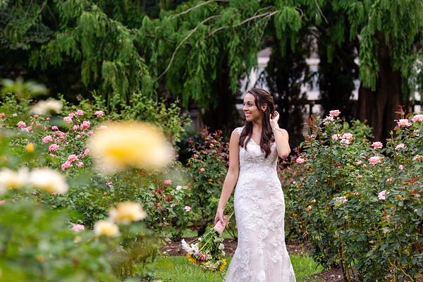 Bridal: Callie