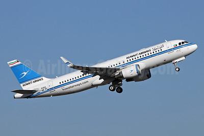 Airlines - Kuwait