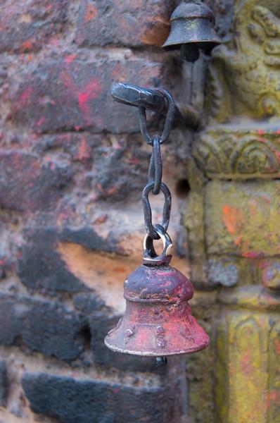 Bells of Nepal
