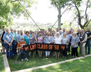 Class of 1968