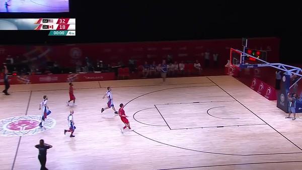 Basketball 3.19.19