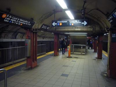 Jan 15 2011 NYC