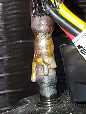 Refrigeration Leaks