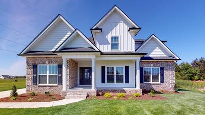 1625 North Side Dr Murfreesboro TN 37130