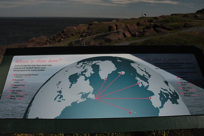 Day 22, St. John's and Cape Spear