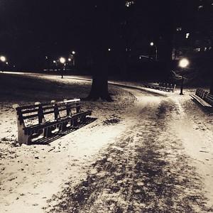 Central Park - All