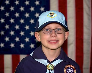 Cub Scout Pack 3339