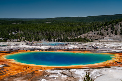 06_Yellowstone National Park - Wyoming
