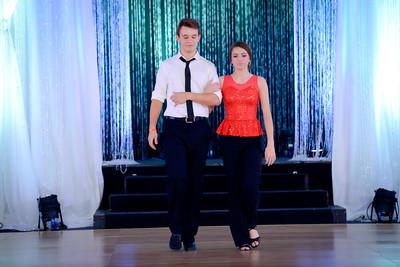 Jackson and Karlee