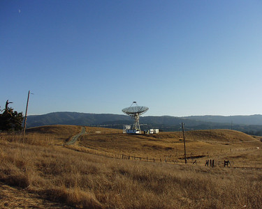 Stanford Big Dish