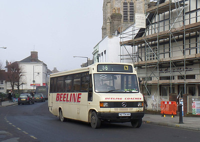 Beeline Coaches
