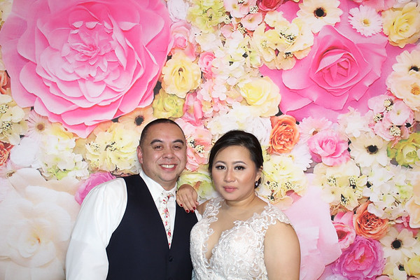LUCY AND NATE - WEDDING, SUNOL