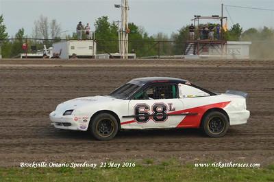 Brockville Ontario Speedway