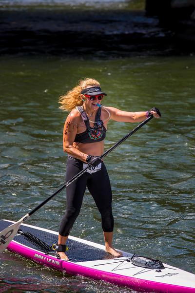 SUP Races - Riverfest