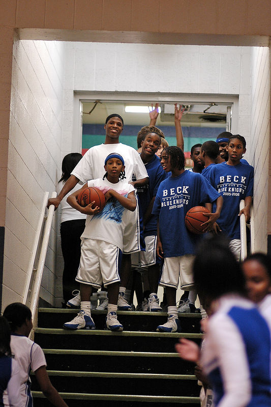 Beck Academy v Bryson