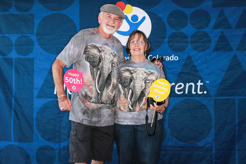 Children's Hospital Cheyenne Mountain Zoo Missy's 50th Birthday-Denver Photo Booth Rental-SocialLightPhoto.com-32.jpg