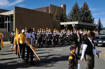 Band-CSU-2012