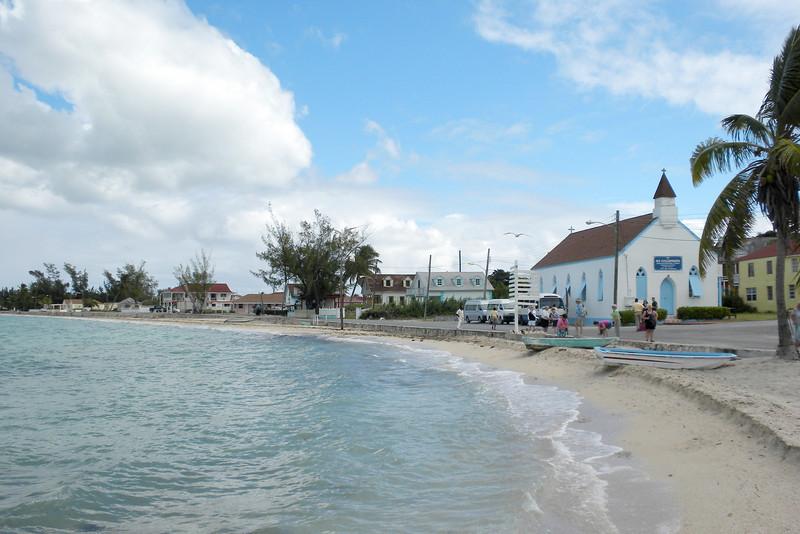 Tarpum Bay, Eleuthera