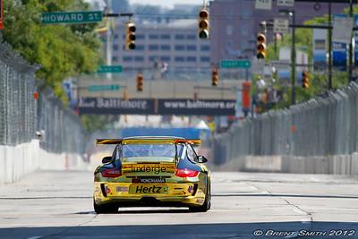 Grand Prix of Baltimore August 31, 2012