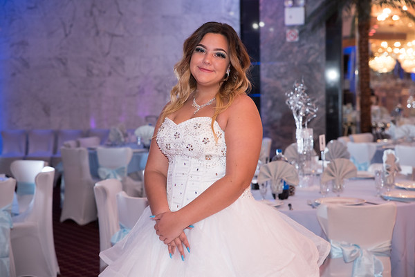 Alexandria's Sweet 16 2nd Shooter Pictures