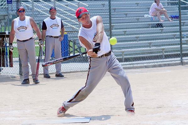 Frederick Turkey Hill Softball vs Morgan Keegan