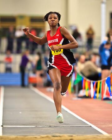 2012 Indoor D1 Champs Long Jump