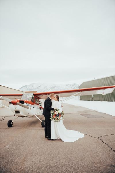 Annie & Ashton Bridals