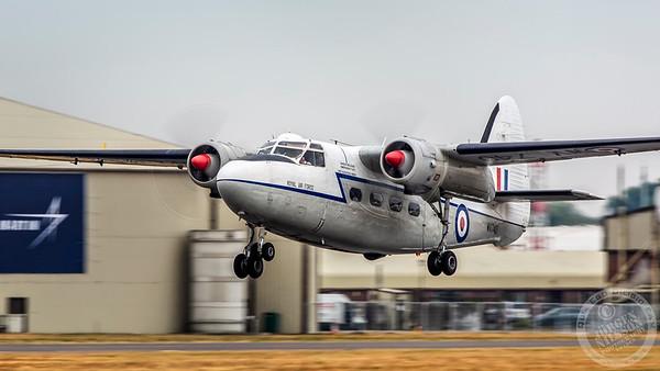 Percival Aircraft