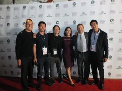 2016 LA Asian Pacific Film Fest - Opening Night