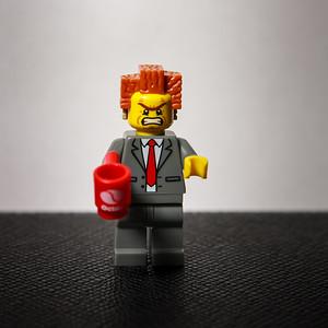 2014 Lego Movie