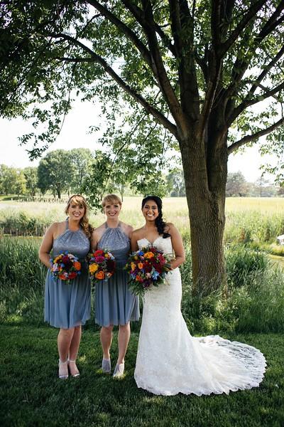 LeCapeWeddings Chicago Photographer - Renu and Ryan - Hilton Oakbrook Hills Indian Wedding -  272.jpg