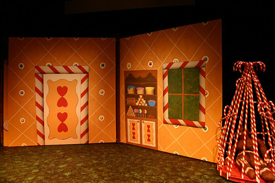 Hansel and Gretel (Fall 2009)