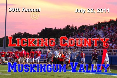 2011 Licking County at Muskingum Valley (07-22-11)